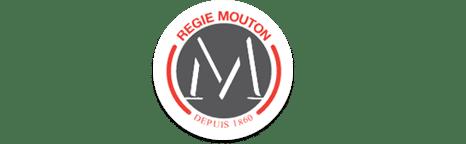 Logo de Régie Mouton et Cie