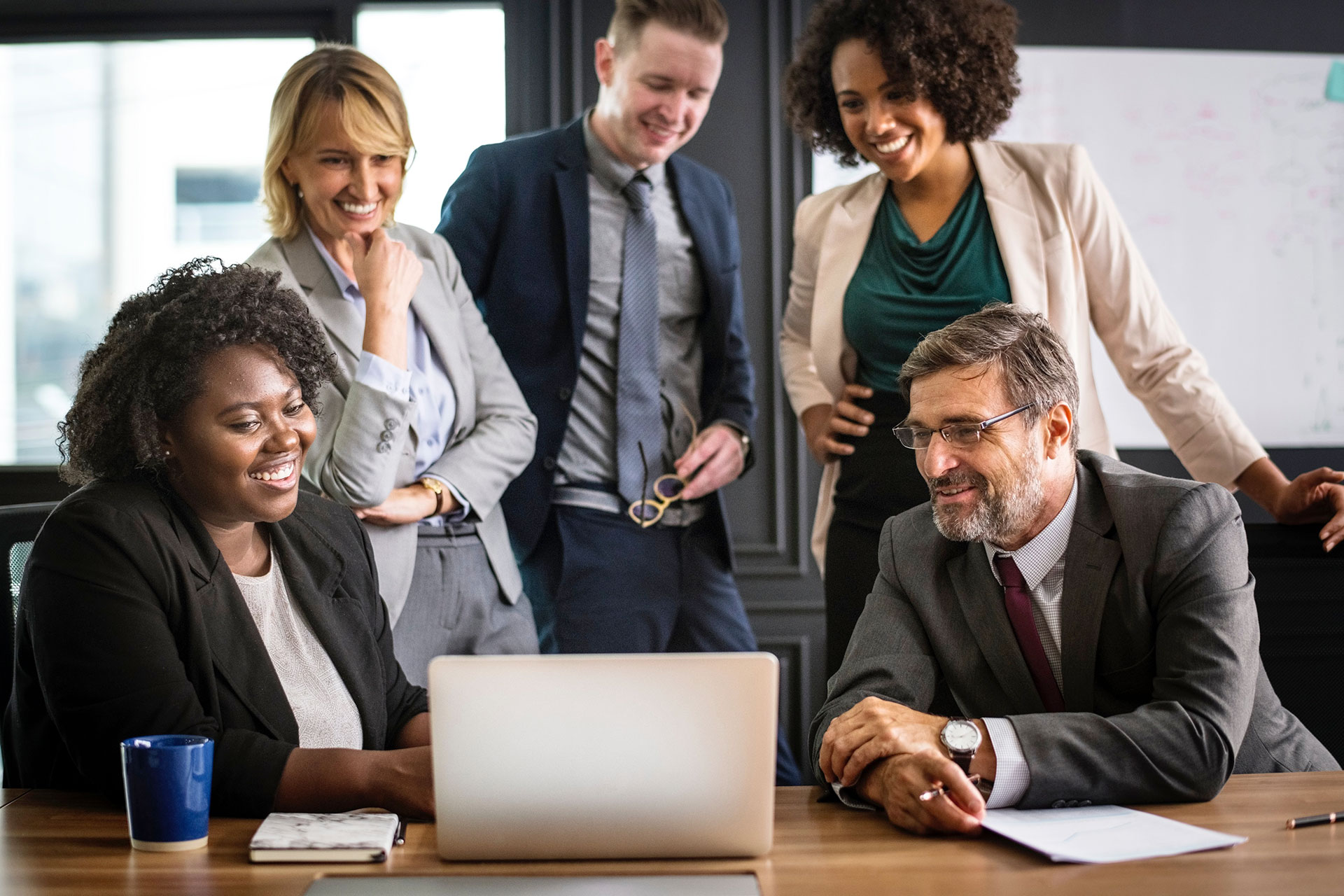 Formations dédiées pour vos collaborateurs