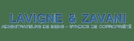 Logo de Lavigne & Zavani