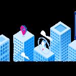 H2I - immobilier - logiciel - transaction immobilière - Web - prospection