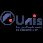 Unis - Logo - immobilier - H2I - logiciels